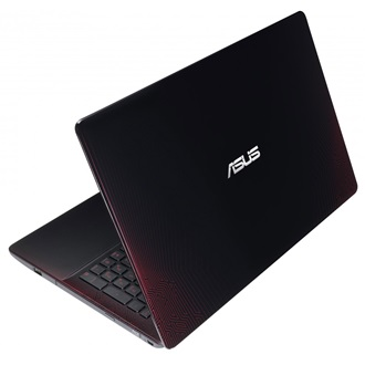 Asus X550JX-XX121D notebook fekete