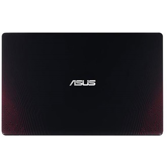 Asus X550JX-XX291D notebook fekete