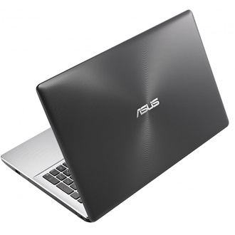 Asus X550VX-DM075D notebook szürke