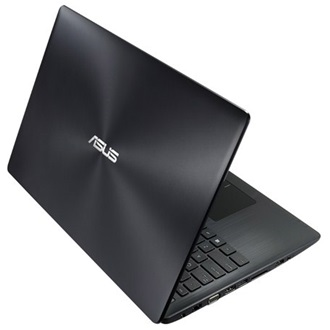 Asus X553MA-XX574D notebook fekete