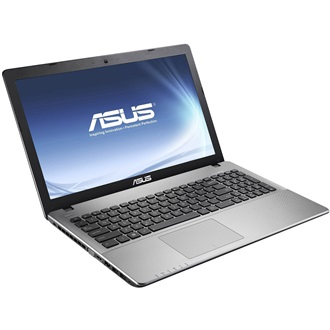 Asus X555DG-DM073D notebook fekete