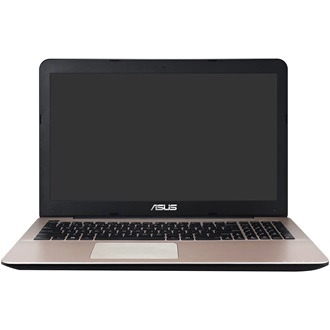 Asus X555UJ-DM197D notebook barna