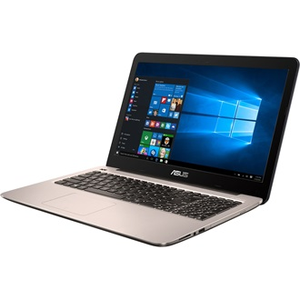 Asus X556UB-DM024D notebook barna
