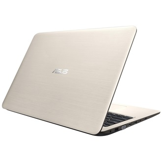 Asus X556UB-DM051D notebook barna