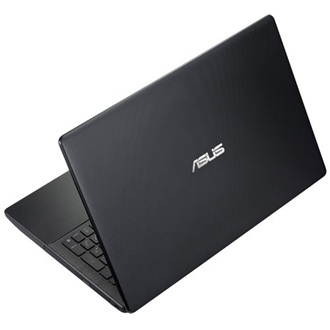 Asus X751LAV-TY327D notebook fekete