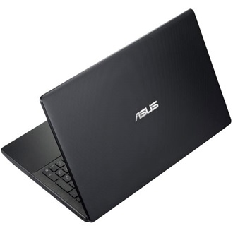 Asus X751LB-TY217D notebook fekete
