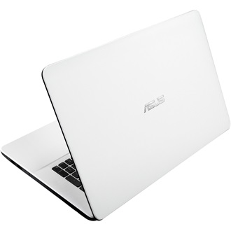 Asus X751MA-TY221H notebook fehér