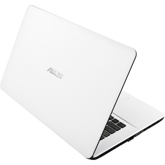 Asus X751MA-TY221T notebook fehér