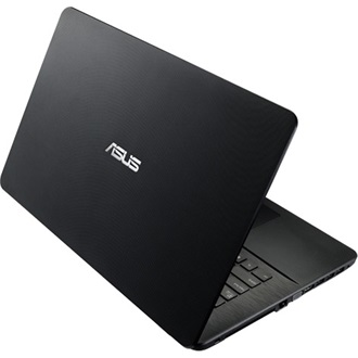 Asus X751SA-TY025T notebook fekete