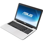 Asus X751SV-TY005T notebook fehér