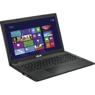 Asus X551CA-SX139D notebook fekete