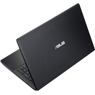 Asus X551CA-SX024H notebook fekete