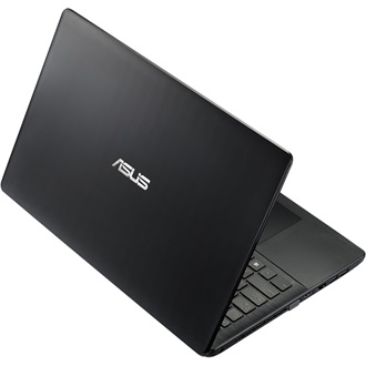 Asus X552CL-SX045D notebook fekete