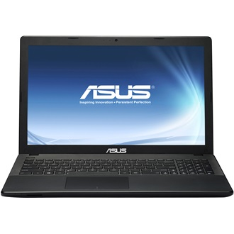 Asus X552CL-SX022D notebook fekete