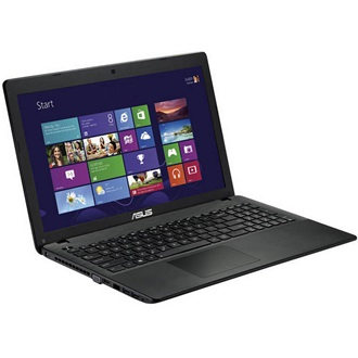 Asus X552CL-SX136H notebook fekete