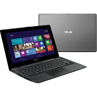Asus X200MA-KX056D notebook fekete