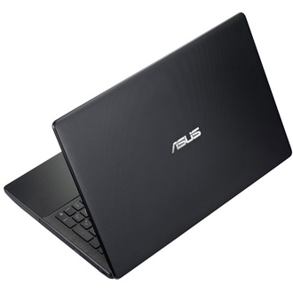 Asus X751MA-TY065D notebook fekete