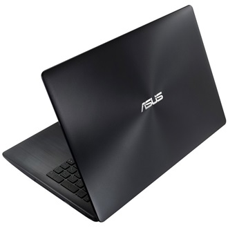 Asus X553MA-XX056H notebook fekete