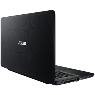 Asus X751MD-TY028D notebook fekete
