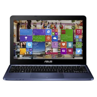 Asus X205TA-BING-FD015BS notebook kék