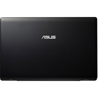 Asus X75VB-TY057D notebook fekete