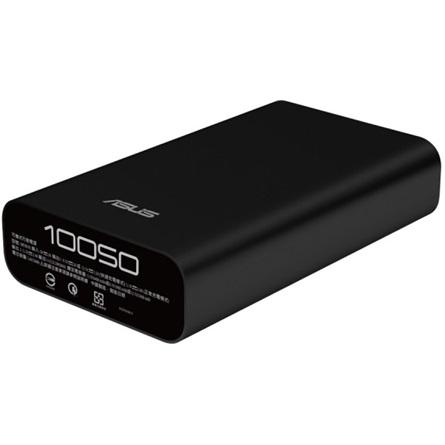 Asus ZenPower Pro 10050mAh Li-Ion powerbank fekete