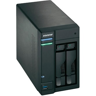 Asustor AS202TE NAS