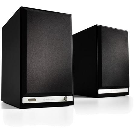 Audioengine HD6 2.0 hangszóró fekete