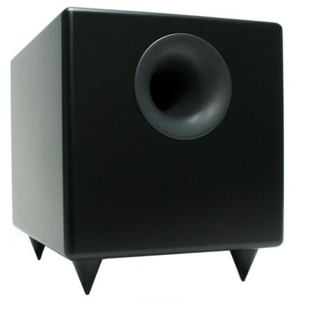 Audioengine S8 subwoofer fekete