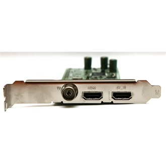 Avermedia AVer3D CaptureHD Analog+Digitális, HDMI PCI-E x1 TV tuner