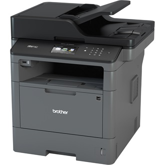 BROTHER LÉZER MFP NY/M/S/F MFCL5700DNYJ1, FF A/4 40l/p, 1200x1200dpi, 9.3cm colour LCD, Built-in Networking