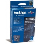 Brother LC-1100BK patron Fekete