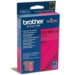 Brother LC-1100HYM patron magenta