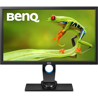 "Benq SW2700PT 27"" IPS LED monitor fekete"