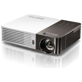 "BenQ GP30 WXGA mini LED projektor (DLP, 900 AL, (40""@1m), 20.000h, HDMI(MHL),USB/Wireless display)"