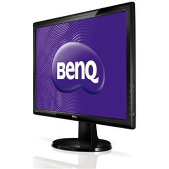 "BENQ GL2450  24"" TN LED monitor fekete"