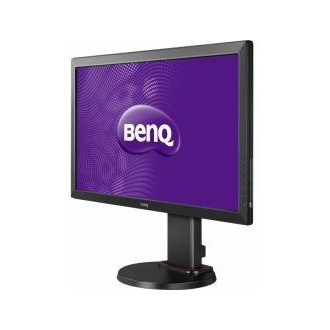 "Benq RL2460HT 24"" TN LED monitor fekete"