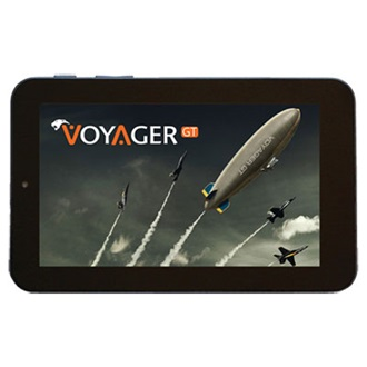 "BLUEPANTHER Voyager GT 7"" 8GB tablet fekete"
