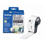 Brother DK11201 Address Label - 400 Label