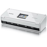 Brother Document Scanner ADS1600WYJ1, 24 ppm, 1200x1200 dpi, ADF, Hi-Speed USB 2.0, Wifi, duplex
