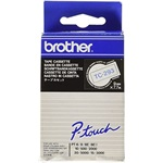 Brother TC293 P-Touch 7,7m 9mm címketekercs