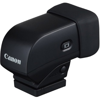 CANON G1X Mark II Premium kit (DCC-1820 case + VIEWFINDER EVF-DC1)