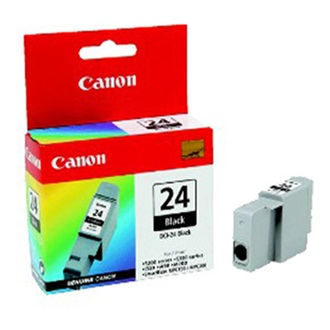CANON Patron BCI-24 fekete 140/oldal IP1000/1500/MP110/MP130