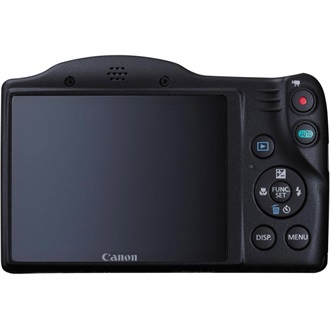 CANON PowerShot SX410 IS Fekete