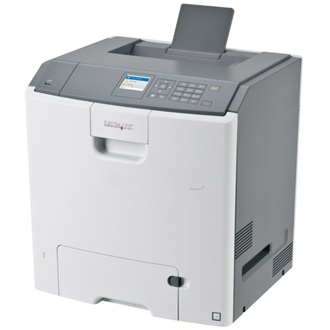 Lexmark C746N COLORLASER A4 33PPM 33PPM, 1.200 X 1.200 DPI