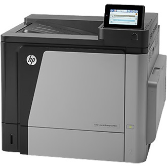 HP COLOR LASERJET ENTERPRISE M651N 42PPM NW