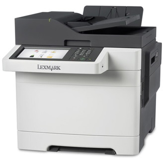 Lexmark CX510DHE 4IN1 COLORLASER A4 30 PPM USB ETH 512 MB