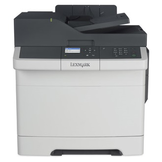 Lexmark CX310DN 3IN1 COLORLASER A4 23 PPM USB ETH 512 MB