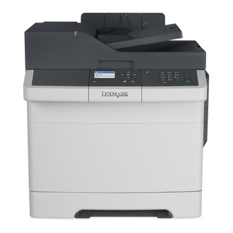 Lexmark CX310N 3IN1 COLORLASER A4 23 PPM USB ETH 512 MB