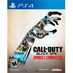 Call of Duty Black Ops 3 - Zombies Chronicles Edition PS4 játékszoftver